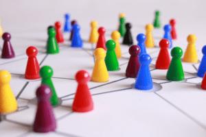 Networking Image Website